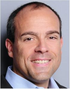 Peter Milotzki, VR-, AR- und Robotics-Experte bei The Retail Performance Company